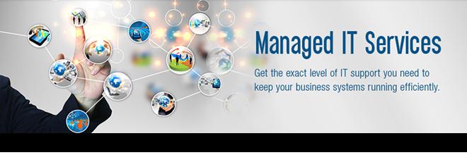 Managed IT Services - 3A&L LLC